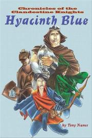 Cover of: Chronicles of the Clandestine Knights