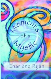 Cover of: Memoirs Of A Mystic