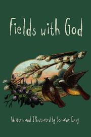 Cover of: Fields with God