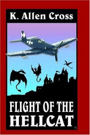 Cover of: Flight of the Hellcat