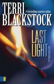 Cover of: Last light