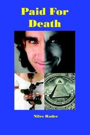 Cover of: Paid for Death