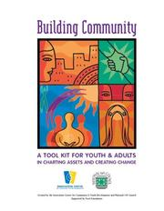 Cover of: Building community