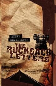 Cover of: The Rucksack Letters