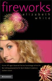 Cover of: Fireworks | White, Elizabeth