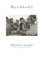 Cover of: Brittle Glory