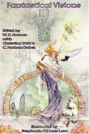 Cover of: Fantastical Visions III