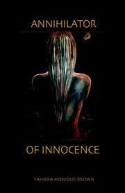 Cover of: Annihilator Of Innocence