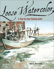 Cover of: Loose Watercolor