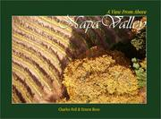 Cover of: Napa Valley