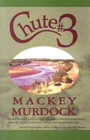 Cover of: Chute #3 | Mackey Murdock
