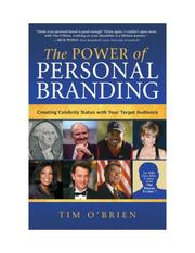 Cover of: The Power of Personal Branding