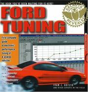 Cover of: Ford Tuning Secrets Revealed