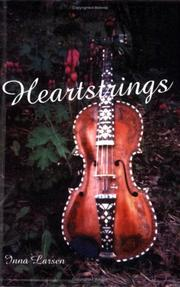 Cover of: Heartstrings | Inna Larsen