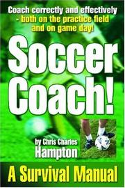 Cover of: Soccer Coach!
