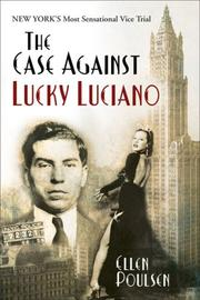The Case Against Lucky Luciano