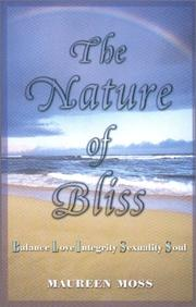 Cover of: The Nature of Bliss