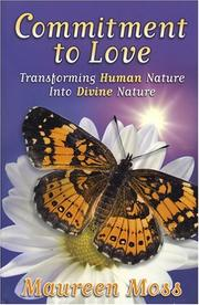 Cover of: Commitment to Love