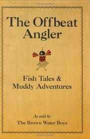 Cover of: The offbeat angler / by Christopher Arelt, Sebastian O'Kelly
