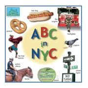 Cover of: ABC in NYC