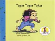 Cover of: Tippee tippee tiptoe | Diane Youngblood Donlon