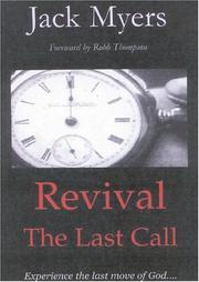 Cover of: Revival