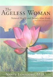Cover of: The Ageless Woman | Nancy, M.D. Lonsdorf
