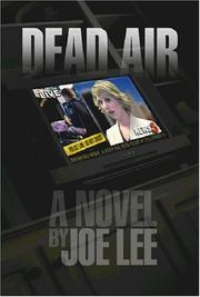 Cover of: Dead air | Lee, Joe