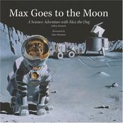 Cover of: Max Goes to the Moon