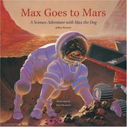 Cover of: Max Goes to Mars