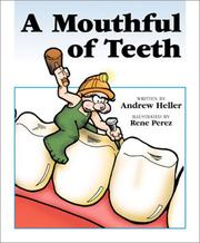 Cover of: A Mouthful of Teeth