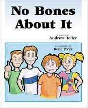 Cover of: No Bones About It