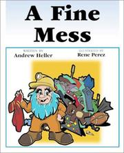 Cover of: A Fine Mess