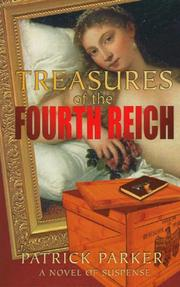 Cover of: Treasures of the Fourth Reich