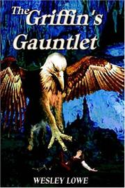 Cover of: The Griffin's Gauntlet