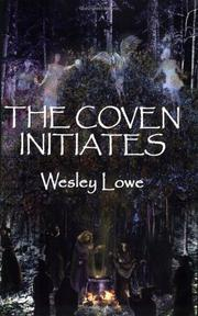 Cover of: The Coven Initiates