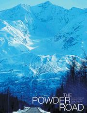 Cover of: The Powder Road