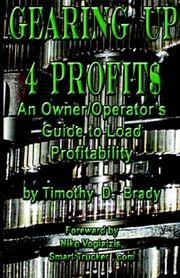 Cover of: Gearing Up 4 Profits