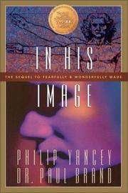 Cover of: In His Image