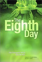 Cover of: Eighth day