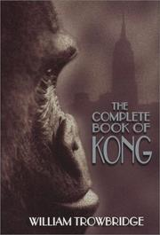Cover of: The complete book of Kong