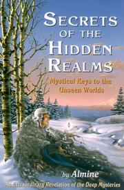 Cover of: Secrets of the Hidden Realms