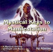 Cover of: Mystical Keys to Manifestation