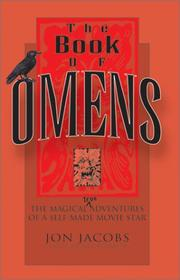 Cover of: book of omens | Jon Jacobs