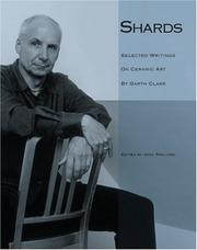 Cover of: Shards