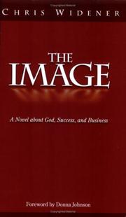 Cover of: The Image