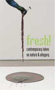 Cover of: Fresh!