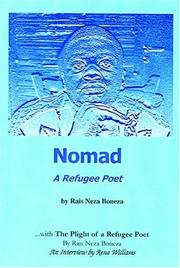 Cover of: Nomad