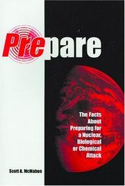 Cover of: Prepare