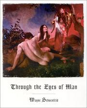 Cover of: Through the Eyes of Man